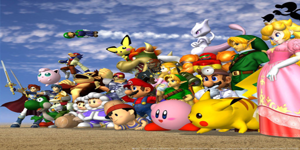 super-smash-bros-melee-cast