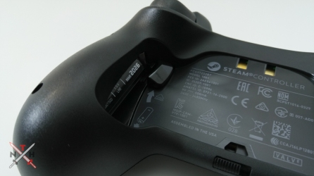 N3r0TheH3r0 Steam Controller Review